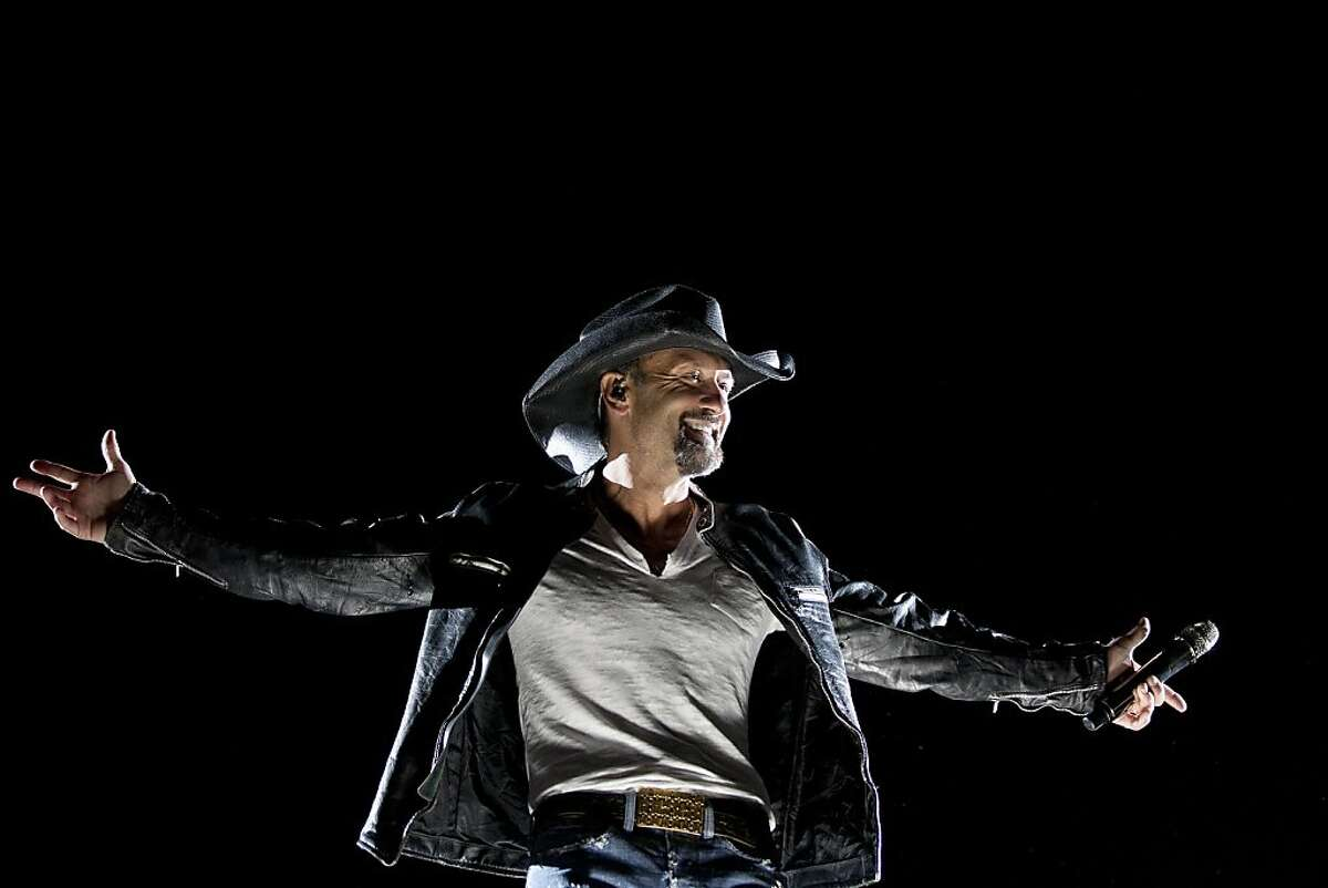 Tim McGraw will headline a concert for Sandy Hook this Friday and dedicate the proceeds to an organization aimed at protecting children from gun violence. McGraw will perform at the XFINITY Theatre in Hartford. Find out more.