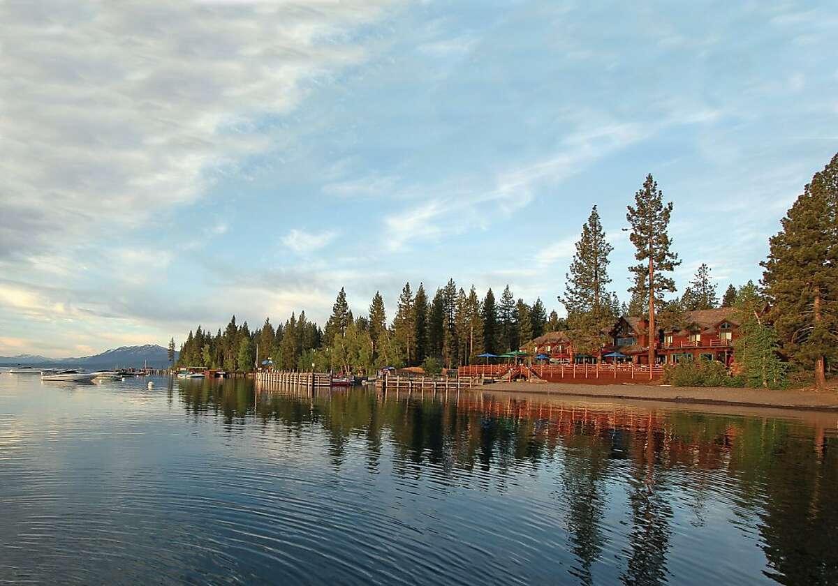 Sunnyside Lodge, Lake Tahoe