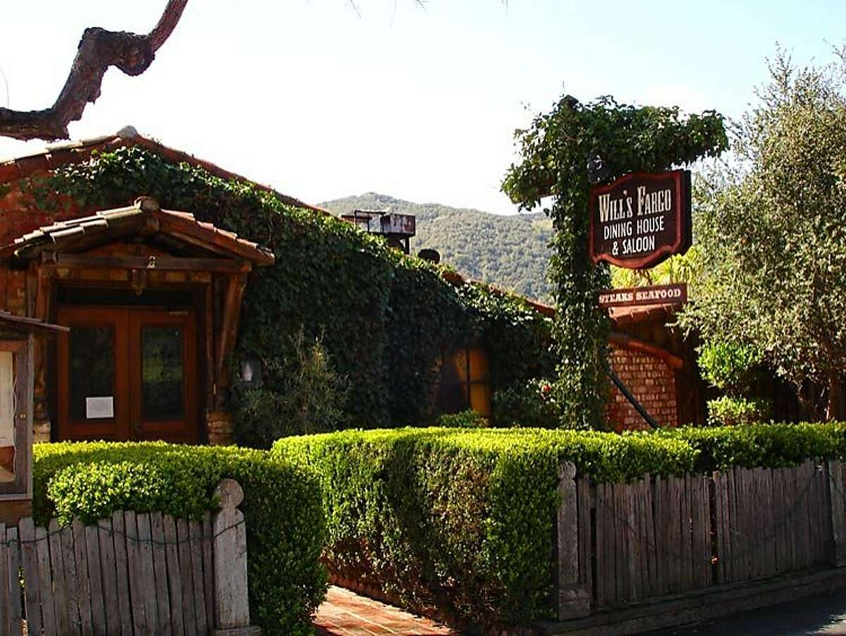 Will's Fargo Restaurant & Saloon, a classic, 50-year-old steakhouse, offers brews from local favorite Carmel Valley Brewing Co.