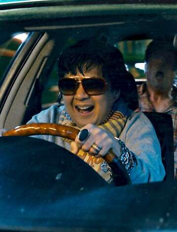 "Ken Jeong as flamboyant gangster Leslie Chow in ""Hangover 2."" Photo: Warner Bros. Pictures"