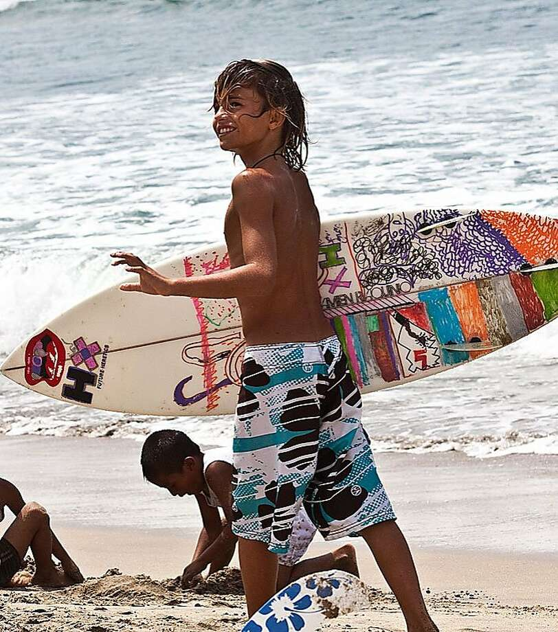 Photo: Punta Sayulita Surf Classic