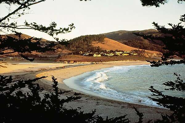 Carmel River State Beach, which also includes Monastery Beach, is the closet public alternative to the two miles of beachfront at Garrapata State Park, threatened with closure next year.