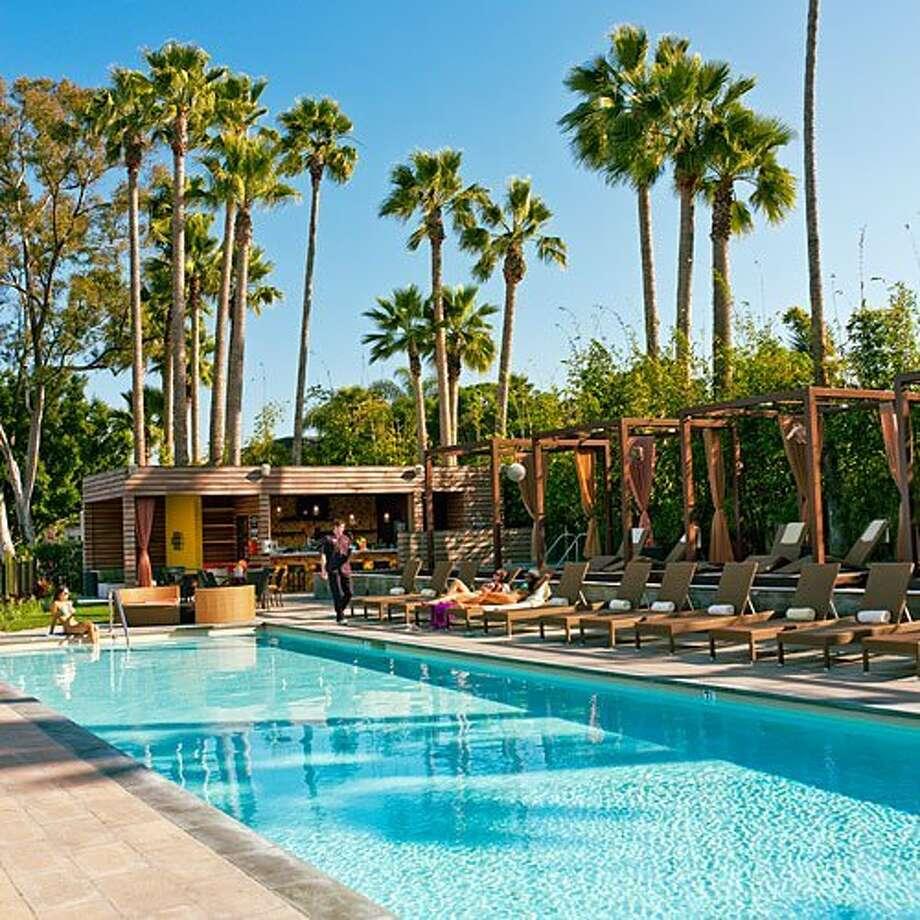 Bargain hotels: 50 best sleeps under $150 - SFGate
