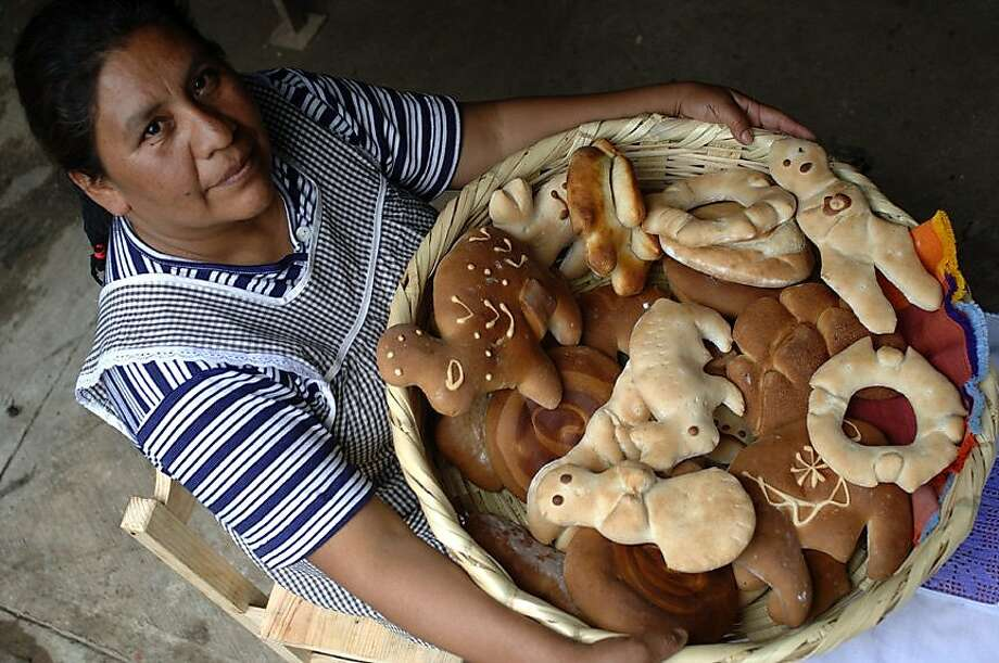 Traditional Mexican cuisine. Photo: A. Rios, Michoacan Tourism