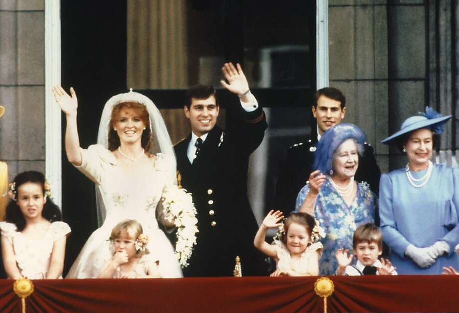 Click ahead to see noteworthy royal wedding fashion from the last 100 years. Photo: AFP / Getty Images, AFP/Getty Images