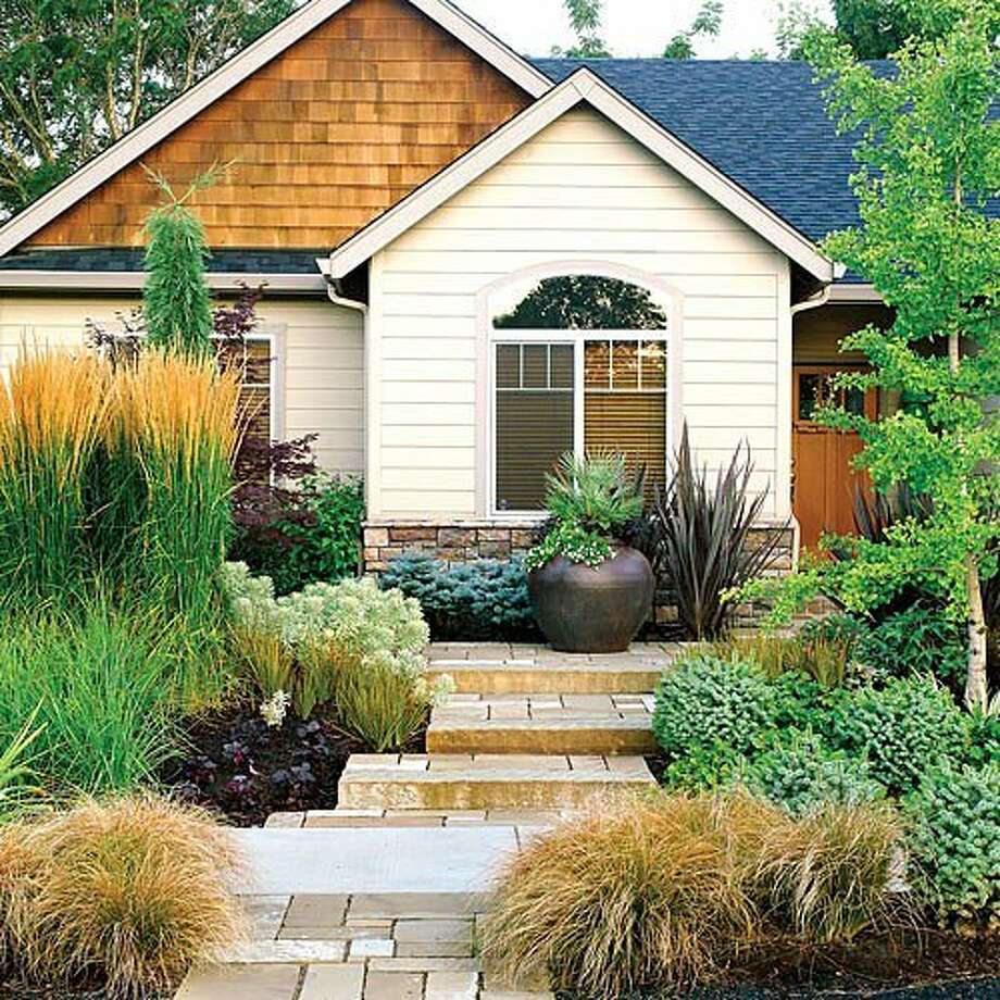 Rethinking Your Yard: 20 Ways To Lose The Lawn