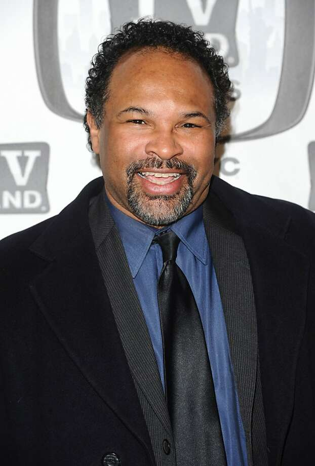 Geoffrey Owens arrives at the 2011 TV Land Awards on Sunday, April 10, 2011, in New York. Photo: Peter Kramer, AP