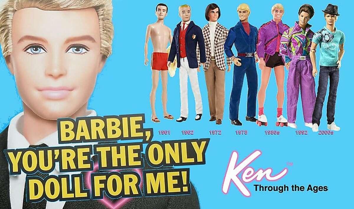 The Descent of Ken.