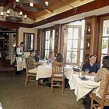 SANTE: In the Sonoma Mission Inn, Sante offers three menus in a setting that is rustic with hints of luxury.