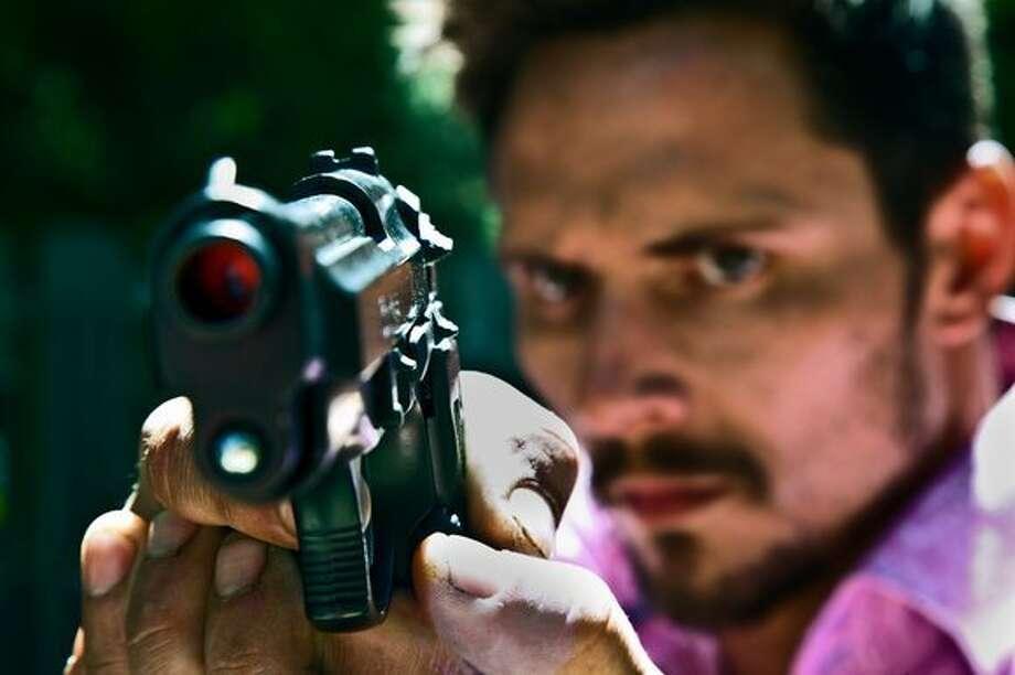 Michael Biehn in THE VICTIM Photo: Cinemagia.ro