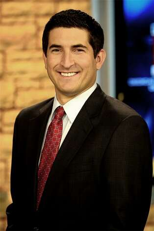 David Mazza Photo: WOAI