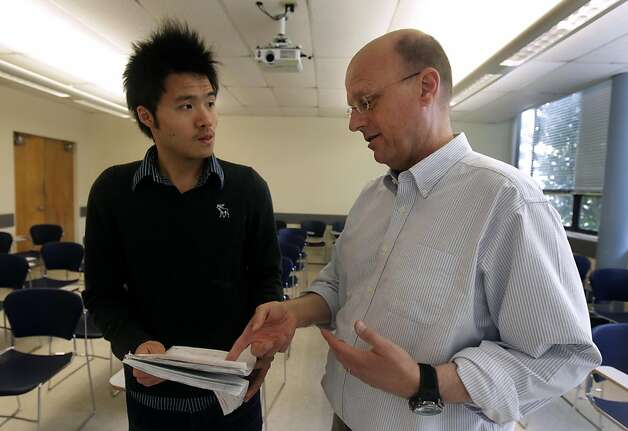 how to become a tenured college professor