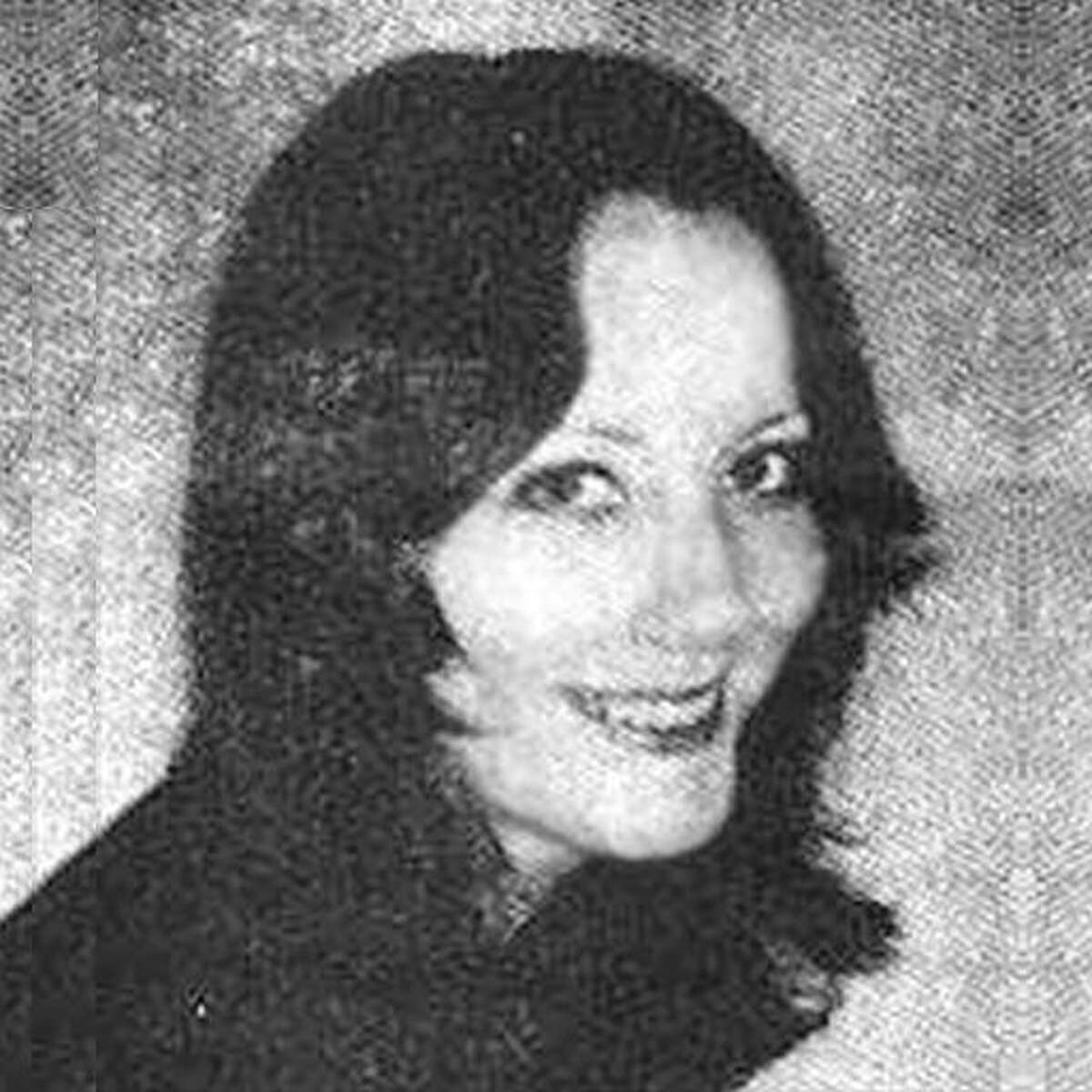 Lou Ellen Burleigh of Walnut Creek, who disappeared in September 1977. A bone determined to be hers was found near Lake Berryessa in 2011.