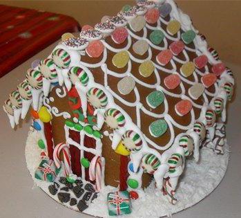 eatdrinkshopcook building an appetite for gingerbread. Black Bedroom Furniture Sets. Home Design Ideas