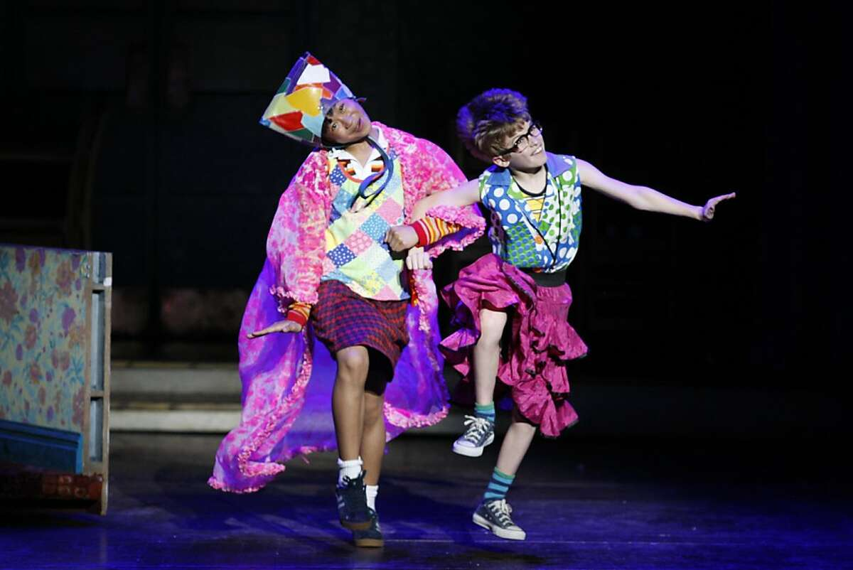 Tuesday, June 28 was the opening night of first national tour of Broadway smash hit