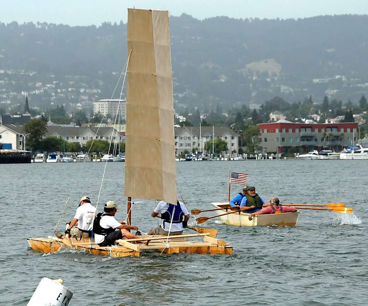 Summer Sailstice 2017 at Encinal Yacht Club Alameda waterfront, June 24, 11 a.m. Free A multitude of sailing events will be held across the Bay as part of
