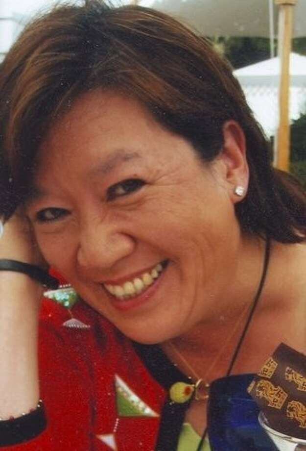 Shirley Fong-Torres Photo: Courtesy Of The Family