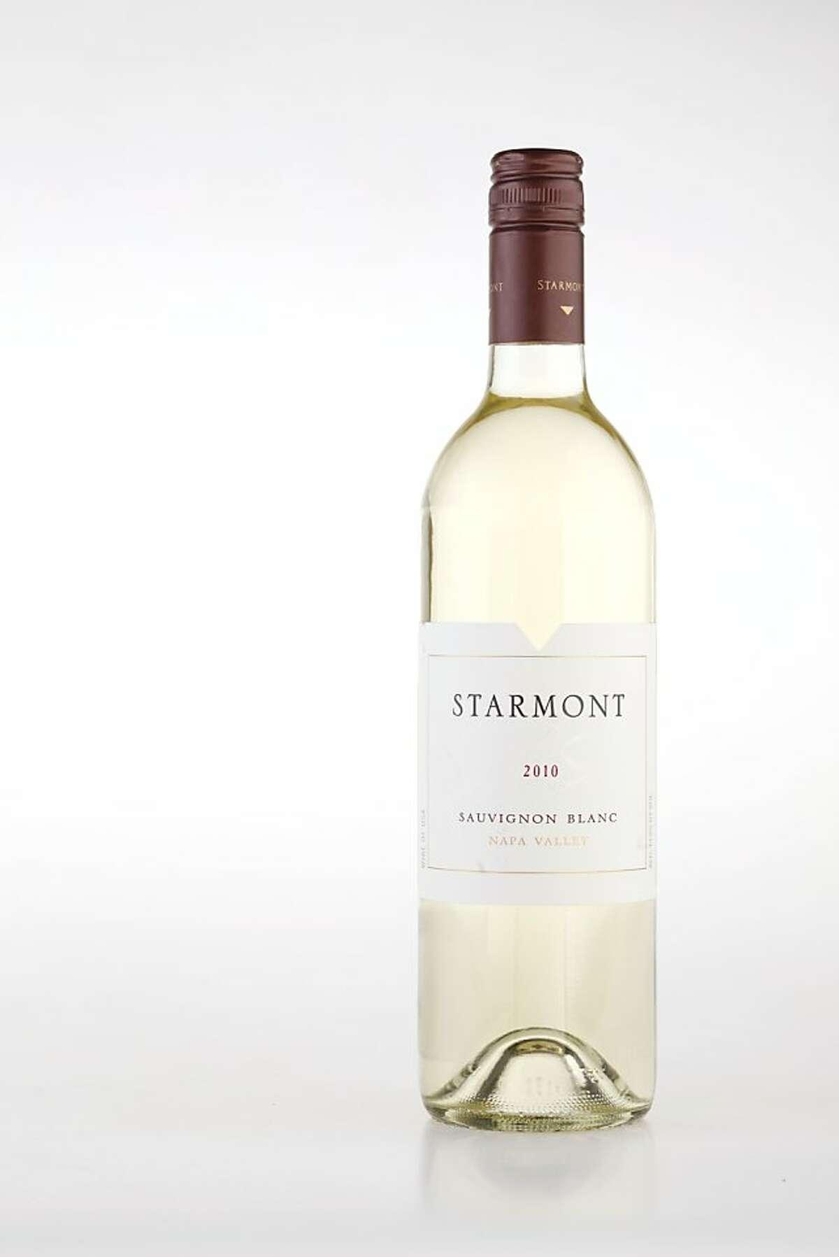 2010 Starmont Napa Valley Sauvignon Blanc