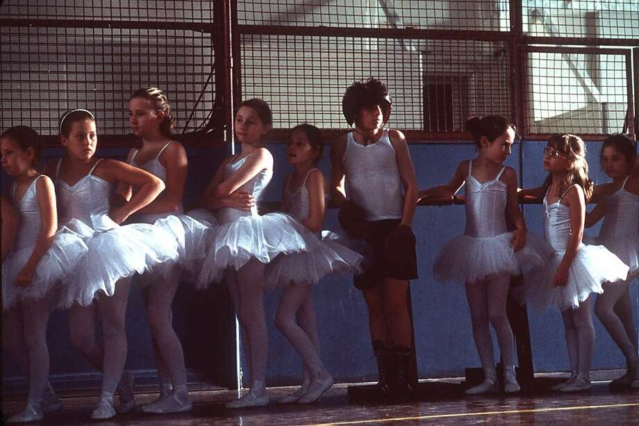"""Jamie Bell stars as Billy Elliot in Universal Studios' """"Billy Elliot."""" (AP Photo/Universal Studio, Giles Keyte) 2000 ALSO Ran on: 10-07-2007 Photo: Giles Keyte, Associated Press"""