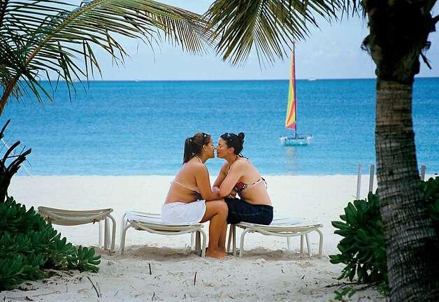 Lesbian Vacation Resorts 79