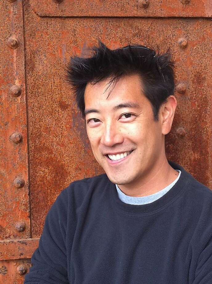 Mythbusters host Grant Imahara is one of the Bachelors featured in the Guardsmen June 23 auction. June 2011. Courtesy of Grant Imahara. Photo: Courtesy Of Grant Imahara, Special To The Chronicle