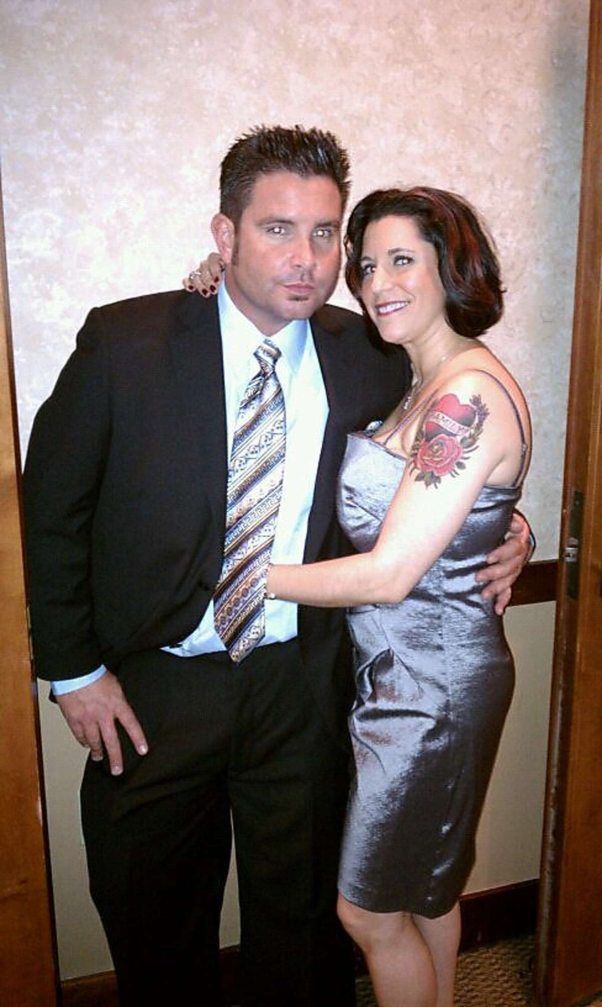 Bryan Stow of Santa Cruz was critically injured following a Giants-Dodgers game in Los Angeles March 31.