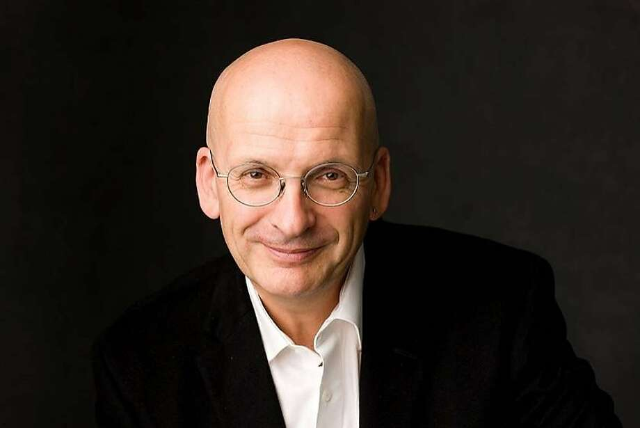 Roddy Doyle Photo: Mark Nixon