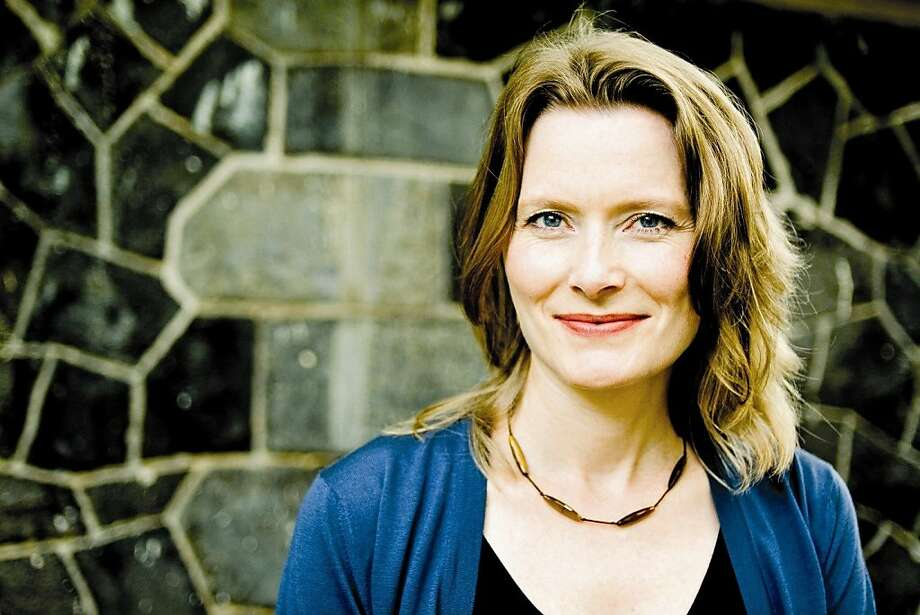 "Jennifer Egan, Pulitzer Prize winning author of ""A Visit From The Goon Squad."" Photo: Pieter M. Van Hatten"