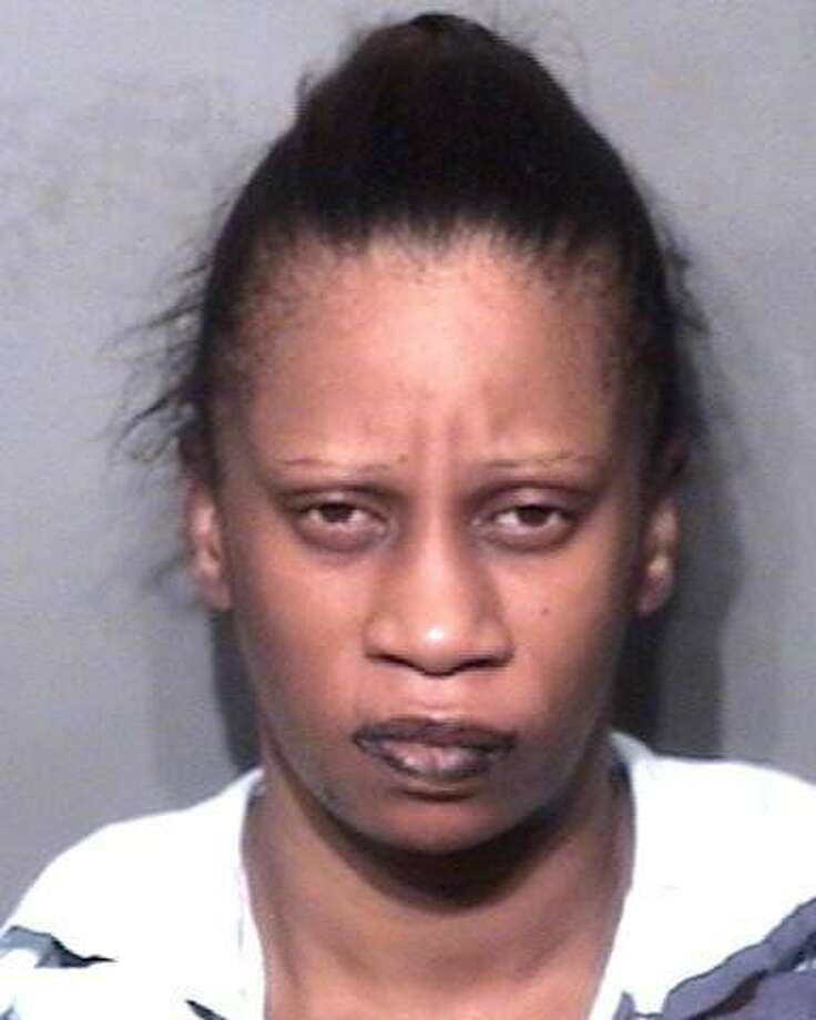 Shemeeka Davis of Antioch, convicted of murder, torture and child abuse in her niece's death. Photo: Antioch Police Dept., Courtesy To The Chronicle