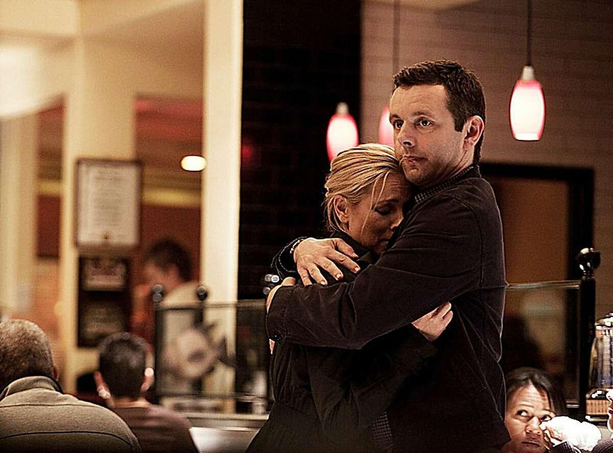 Maria Bello and Michael Sheen star in Anchor Bay Films?• Beautiful Boy.