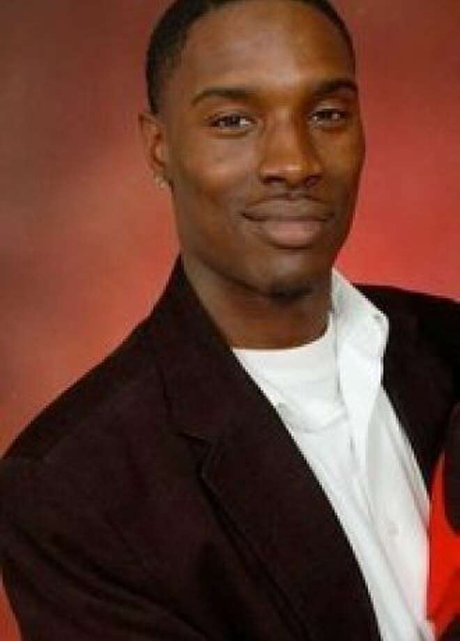 Bill Jenkins, shot to death April 24 at a restaurant near Oakland's Jack London Square. Photo: Courtesy Of Ocie Parks