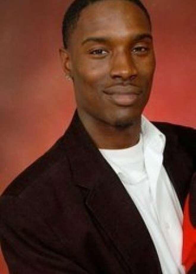 Bill Jenkins, shot to death April 24 at a restaurant near Oakland's Jack London Square. Photo: Courtesy Of Ocie Parks