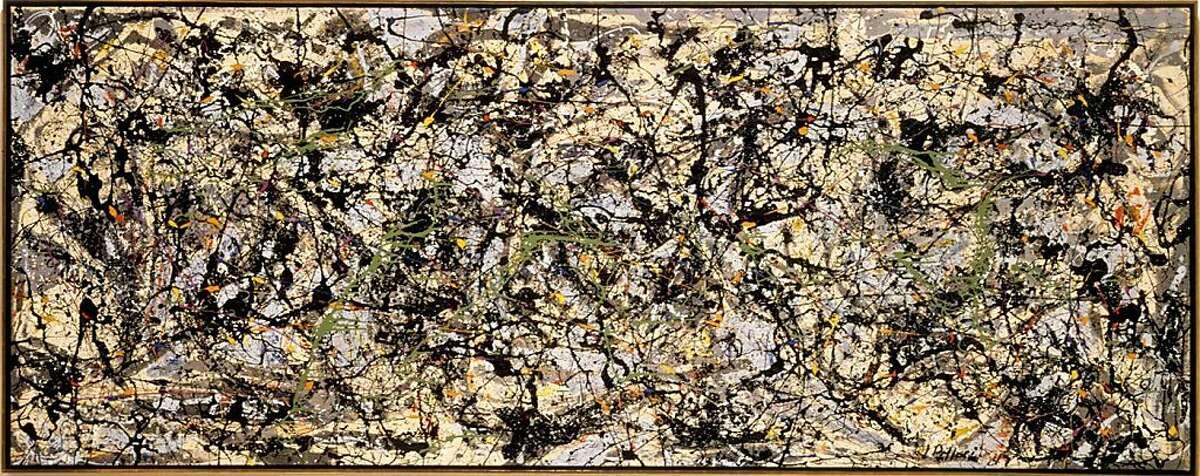 POLLOCK01-C-23SEP00-PK-HO- Jason Pollock, Lucifer 1947.