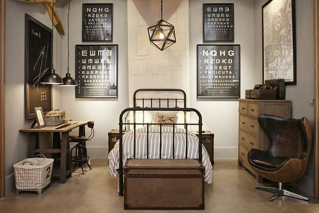 Restoration Hardware opened its first Baby & Child Gallery in Corte ...
