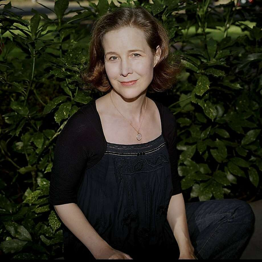 Ann Patchett Photo: Melissa Ann Pinney