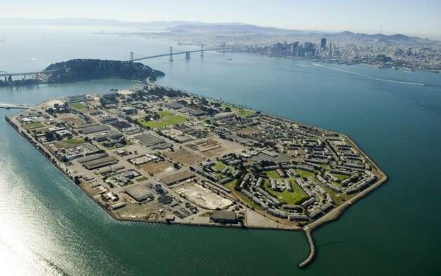 Treasure Island Job Corps San Francisco California