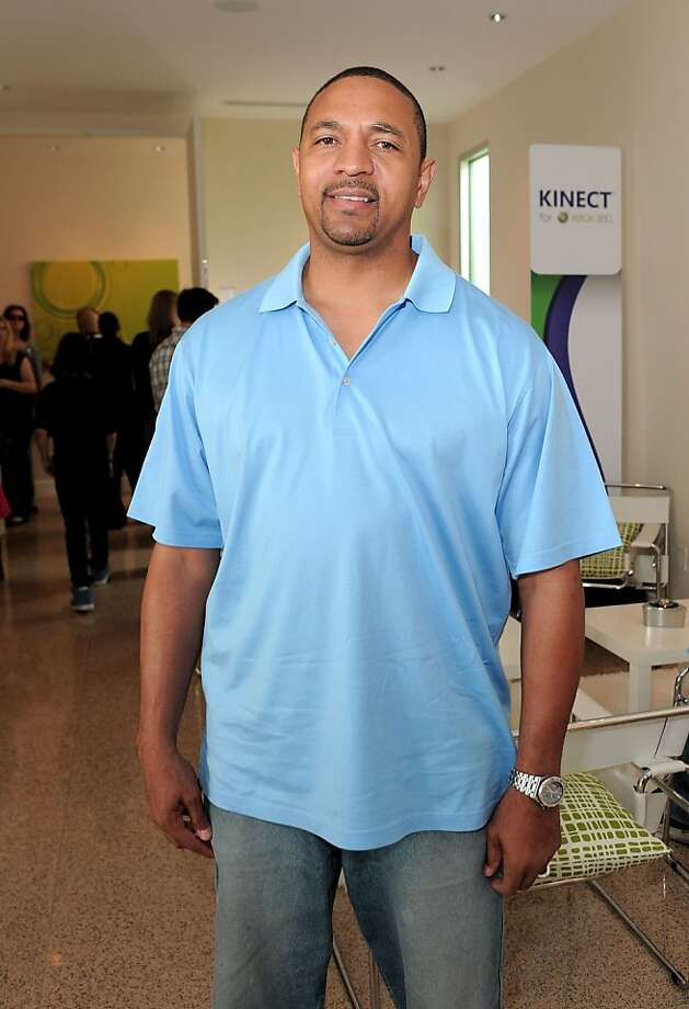 BEVERLY HILLS, CA - OCTOBER 23: NBA basketball player Mark Jackson attends Kinect for Xbox 360 Launch Party held at a private residence on October 23, 2010 in Beverly Hills, California.  (Photo by Jordan Strauss/Getty Images for Xbox) Photo: Jordan Strauss, Getty Images For Xbox
