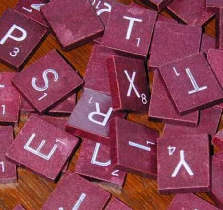 Scrabble Photo: Milton Bradley