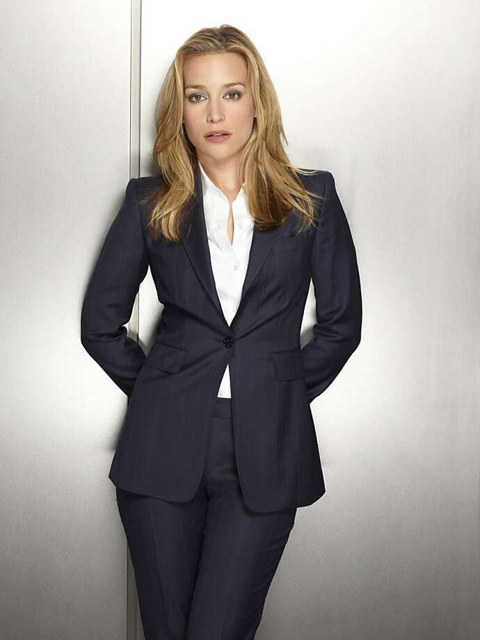 COVERT AFFAIRS -- Season:1 -- Pictured: Piper Perabo as Annie Walker Photo: Robert Ascroft, USA Network