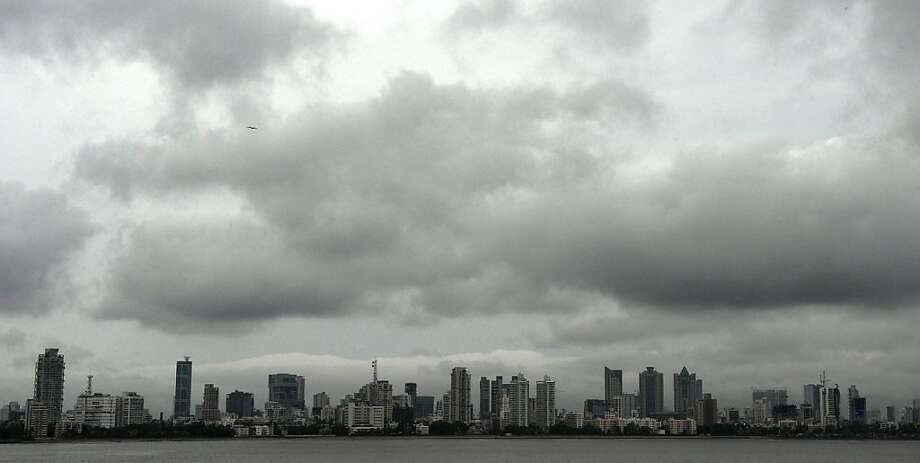 A Hindu nationalist government officially changed the English name of the city to Mumbai in 1995. Similarly, Calcutta became Kolkata and Madras became Chennai. Photo: Indranil Mukherjee, AFP/Getty Images