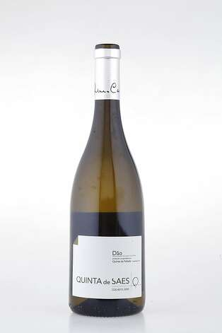 2009 Quinta de Saes Dao White ($13, 13%) Photo: Craig Lee, Special To The Chronicle