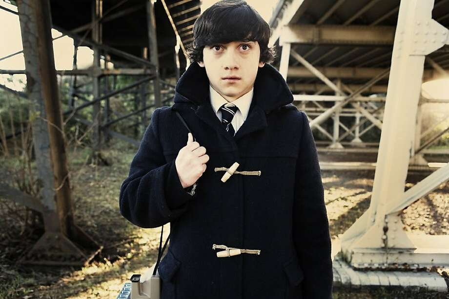 Craig Roberts in SUBMARINE Photo: Outnow.ch