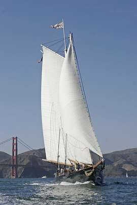 Pictures of yacht America.