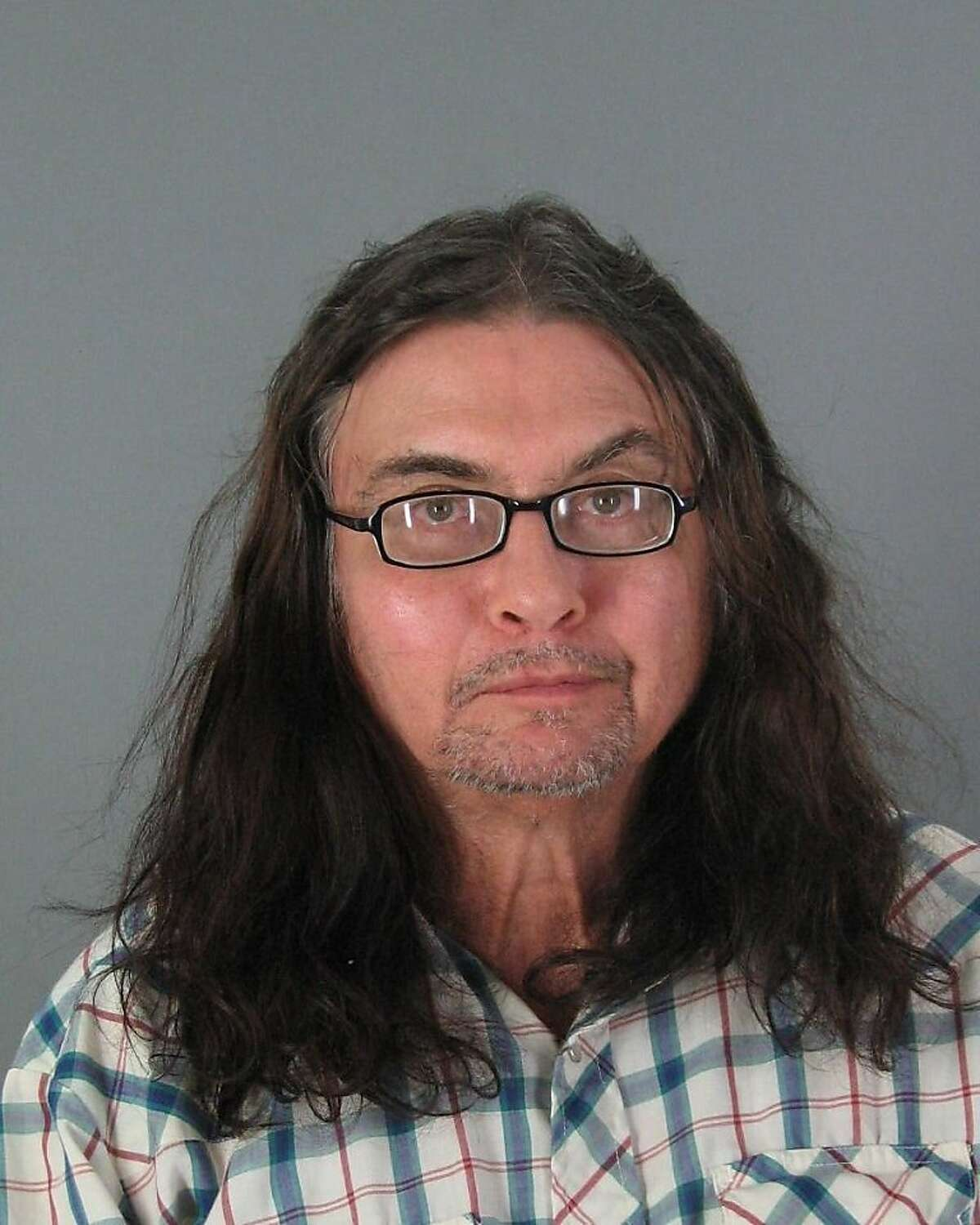 Samuel Kioskli, charged with swapping $200,000 in fake bills for real cash at ATMs in San Francisco and Daly City.