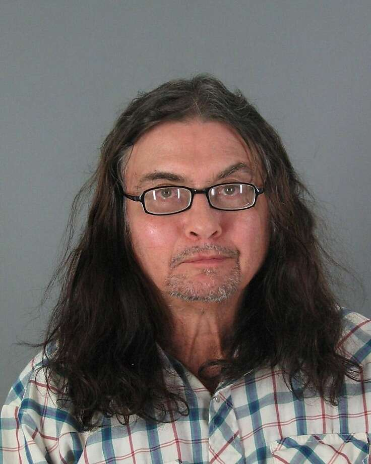 Samuel Kioskli, charged with swapping $200,000 in fake bills for real cash at ATMs in San Francisco and Daly City. Photo: San Mateo County Sheriff