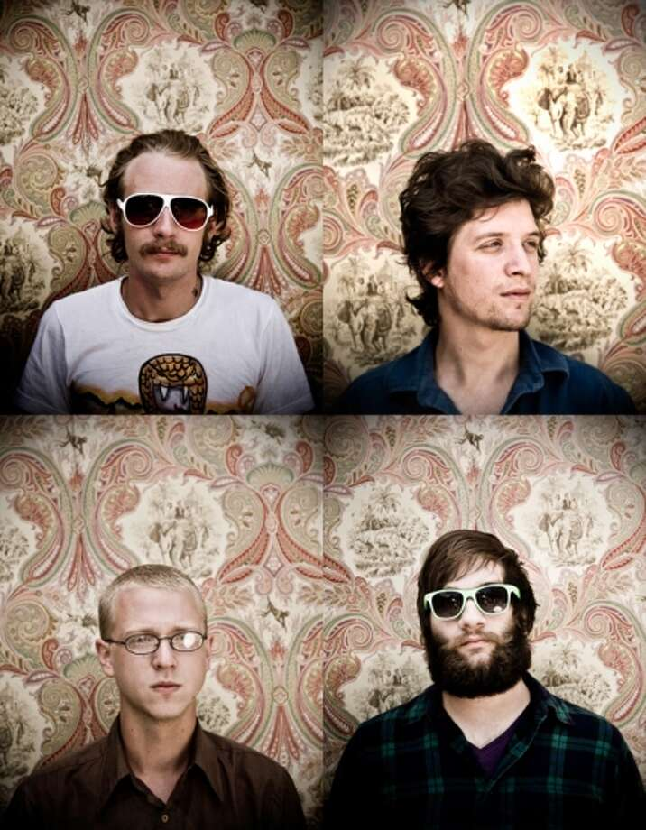 Deer Tick (Courtesy of band)
