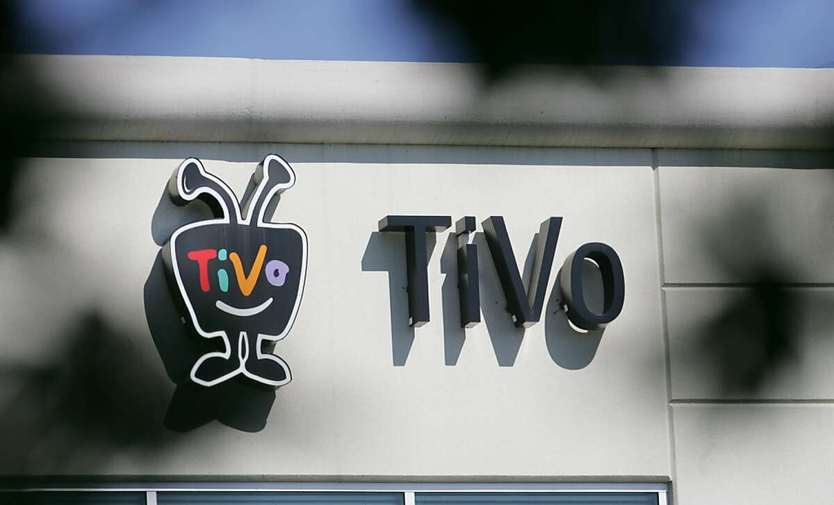 An exterior view of TiVo headquarters is shown in Alviso, Calif., Tuesday, May 23, 2006. TiVo Inc., a pioneer of digital video recording, reports its first-quarter results after the bell. Analysts are expecting a loss of 19 cents per share, including stock option costs, on sales of $50.6 million.