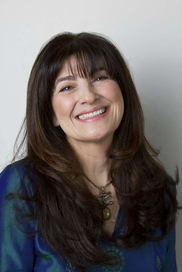 Former Gourmet magazine editor Ruth Reichl is heading up the new food website Gilt Taste.