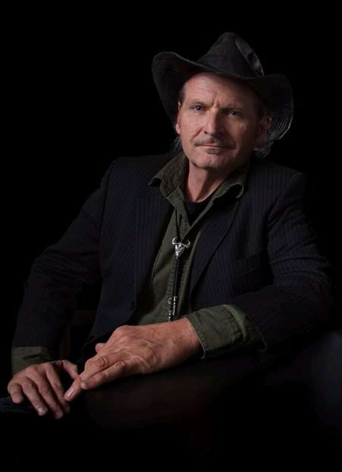 Singer-songwriter Butch Hancock, described as a raspy-voiced West Texas mystic by Rolling Stone plays May 22 at the Freight & Salvage. Photo: Freight & Salvage