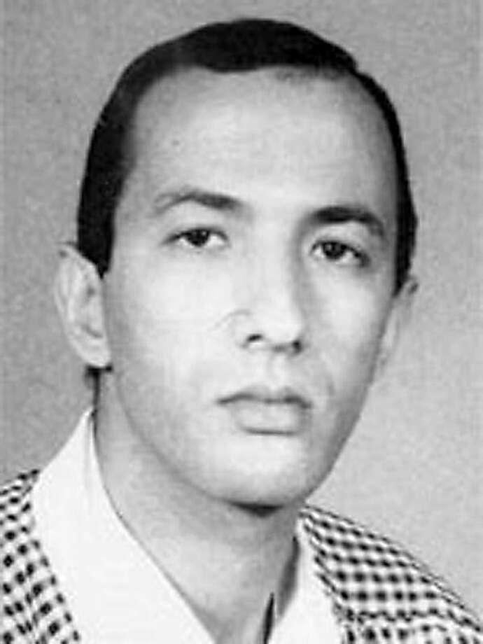 """(FILES) An undated picture released on October 10, 2001 by the Federal Bureau of Investigation (FBI) shows Egyptian Saif al-Adel, who is on the US list of 22 """"Most Wanted Terrorists"""" Adel has been designated interim chief of Al-Qaeda following the death of the extremist group's leader Osama bin Laden, according to the Doha-based news channel Al-Jazeera on May 18, 2011. Photo: -, AFP/Getty Images"""
